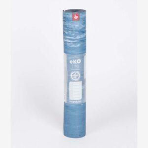 Eko® Lite Yoga Mat 4mm (Ebb Marbled)