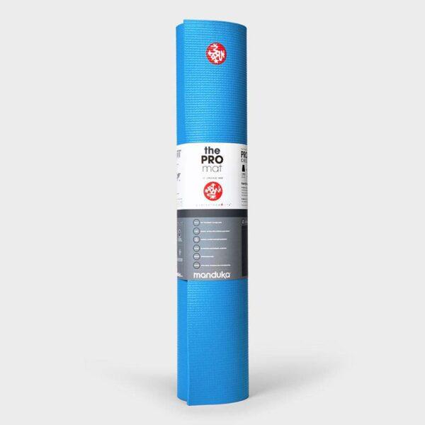 Manduka Pro™ Yoga Mat 6mm (Dresden BLue)