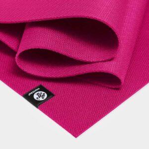 Manduka X Mat 5mm (dark pink) | Gokotta.gr
