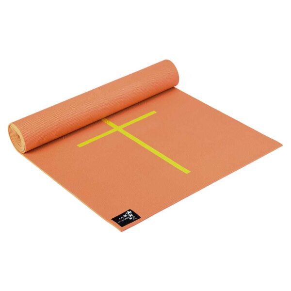 Στρώμα Yoga - 'PLUS - ALIGNMENT' MANGO