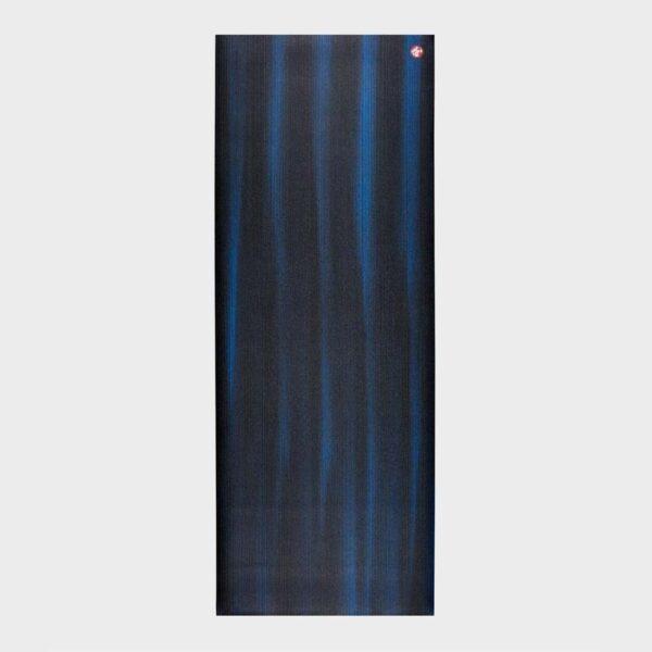 Prolite® Yoga Mat 4.7mm (Black Blue Colorfields)
