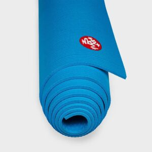 Prolite® Yoga Mat 4.7mm (Dresden BLue)
