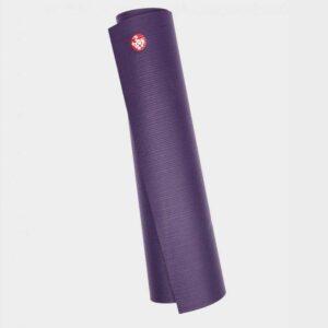 Manduka Pro™ Yoga Mat 6mm Black Magic (Purple) / Long 85