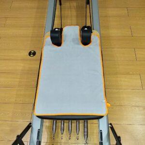 Πετσέτα Pilates Reformer Γκρι + extra πετσέτα Wunda Chair